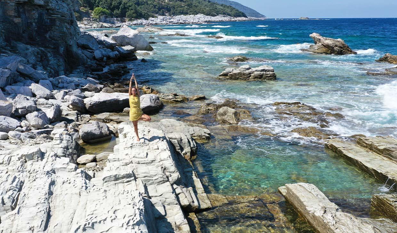 Hygia Yoga at Pelion Homes