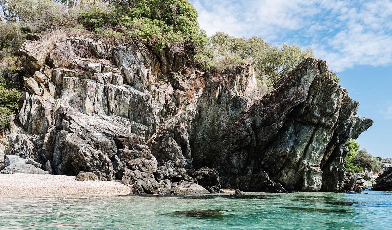 Mountain and sea retreat Pelion Homes