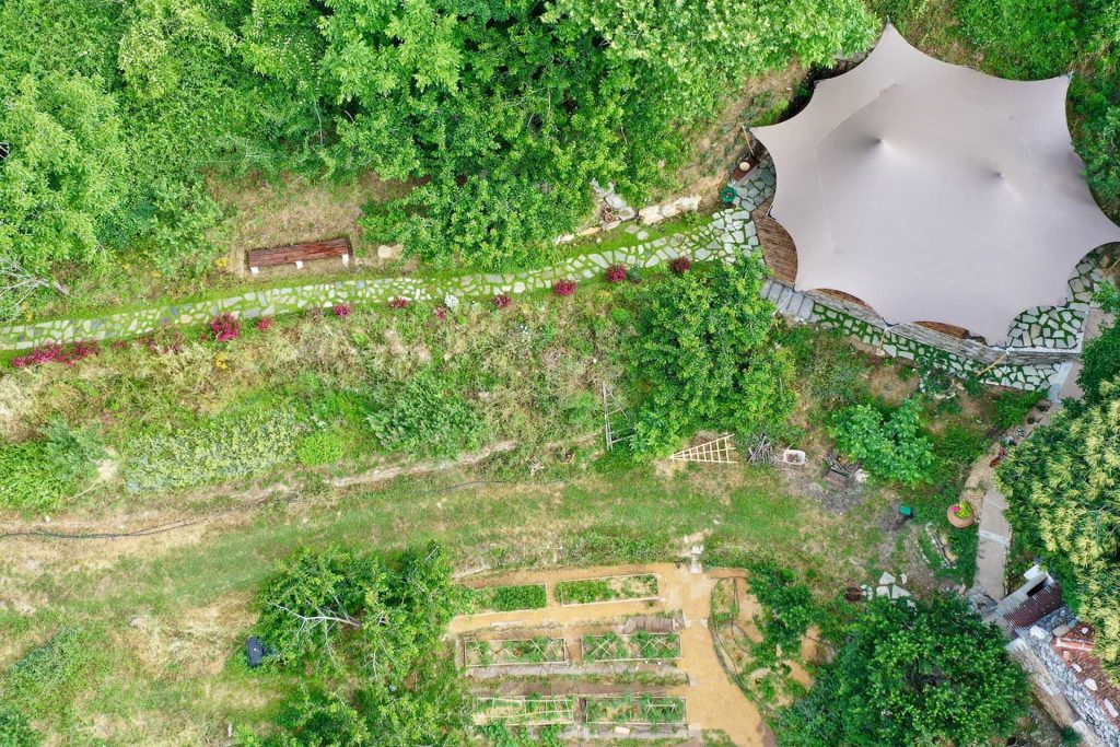 Pelion Homes Retreat Centre