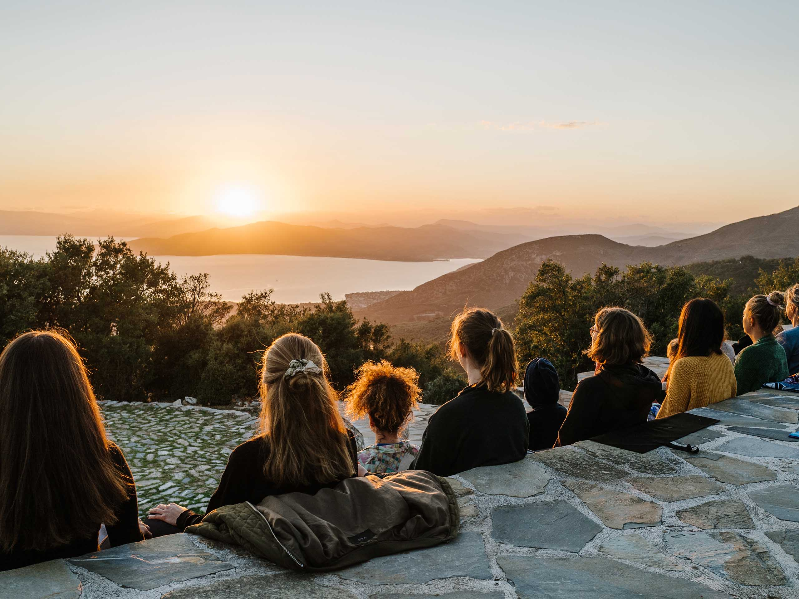 Pelion Homes and nature experiences