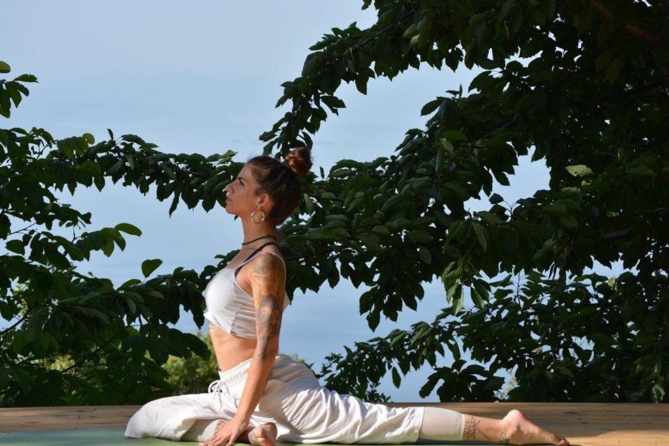 Pelion Yoga Retreat