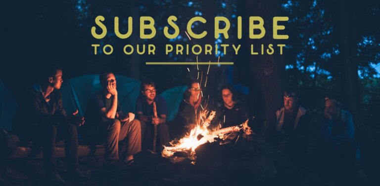 Subscribe to nature coaching priority list