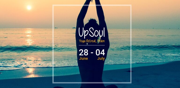 UpSoul Yoga Retreat Programme