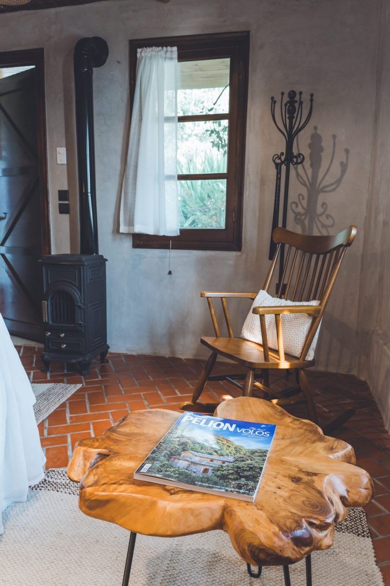 Mountain Retreat_Pelion Homes