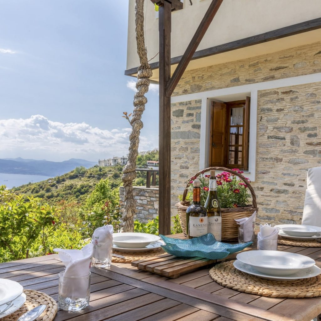 VIlla Giolena_Pelion Homes